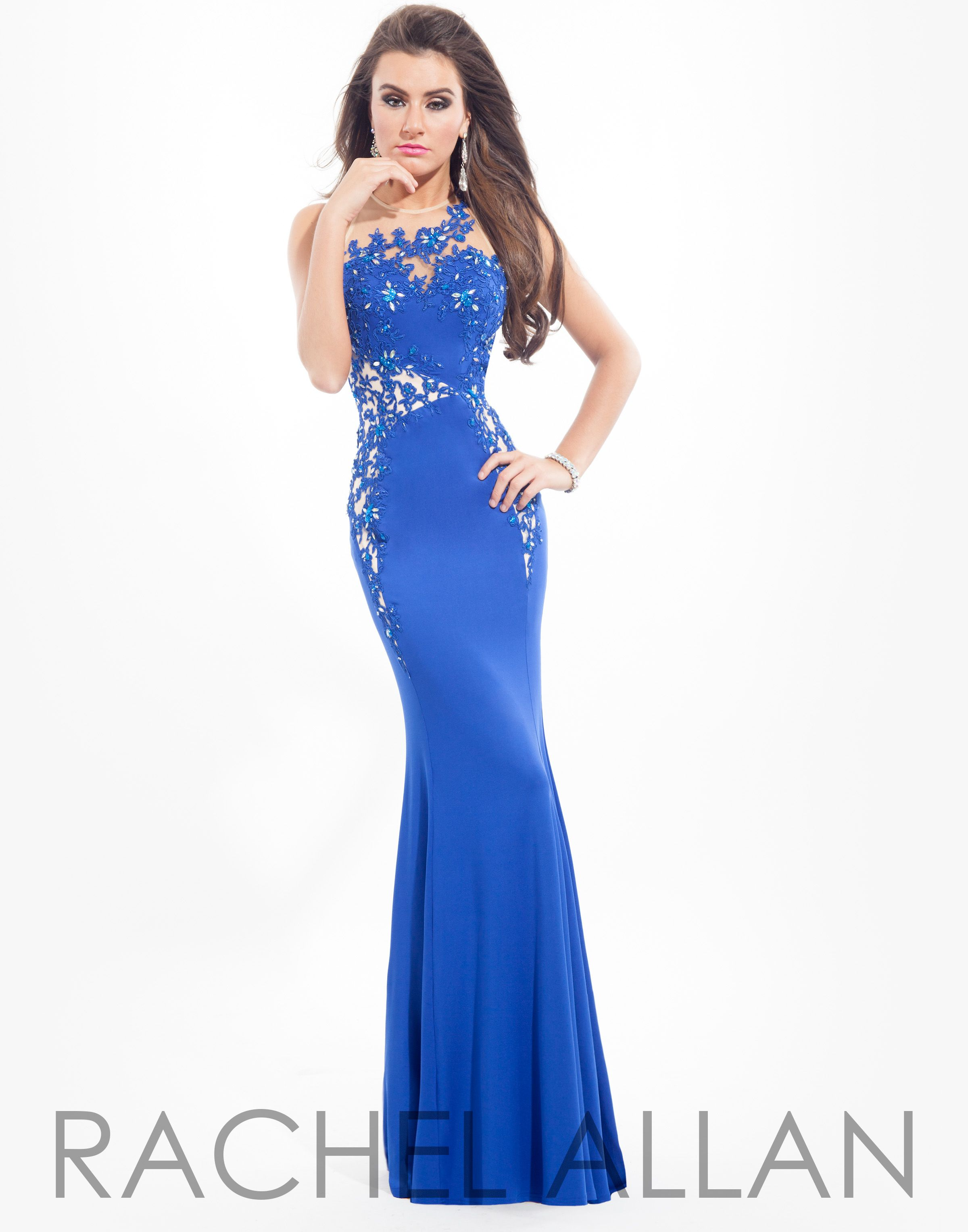 Buy this Rachel Allen Prom Dress from Bridal & Formal by RJS 3806 ...