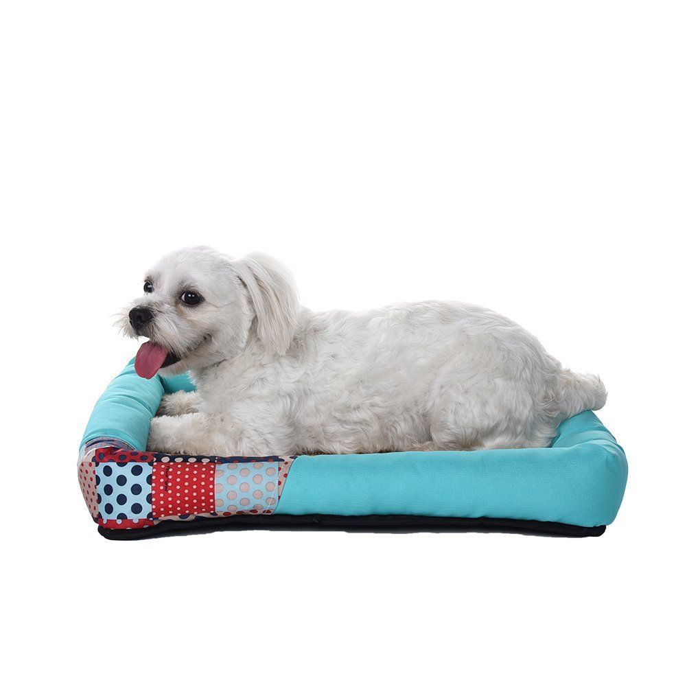 Foerteng Pet Cooling Mat Puppy Comfort Bed Self Cooling