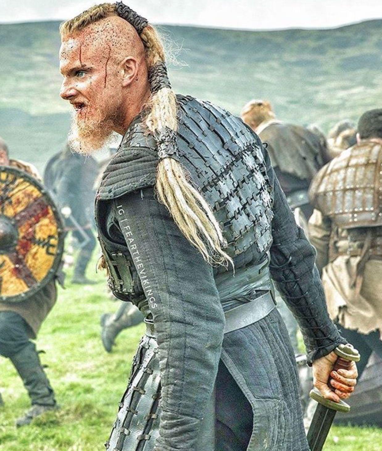 Pin Von Dreamer Auf Norse Germanic Celtic Wikinger Frisuren Wikinger Ragnar Wikinger