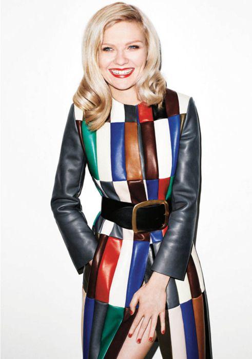 maggieontherocks   Fashion, Style, Kirsten dunst