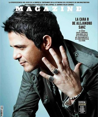 Ovioplata Arte En Plata Cantantes Españoles Alejandro Cantantes