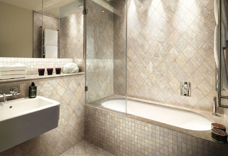 Azulejos para ba os modernos cien ideas geniales azulejos para ba os modernos azulejos para - Azulejos para banos modernos ...