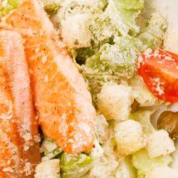 Salmon Salad II