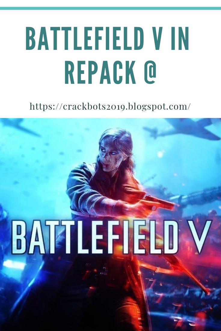 Battlefield V in repack in 2020 Battlefield, Free pc