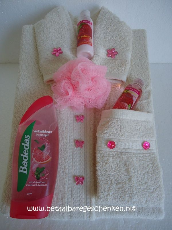 handdoekblouse strawberry kado ideeen pinterest geschenkideen geschenk und handt cher. Black Bedroom Furniture Sets. Home Design Ideas