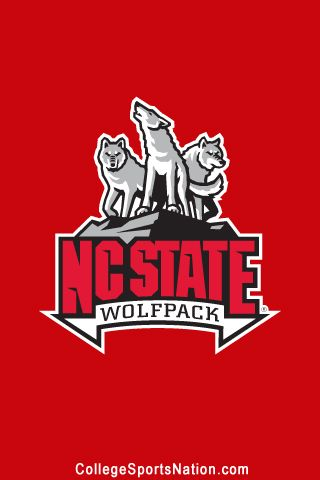 Google Image Result For Http Collegesportsnation Com Iphone Wallpapers Nc State Wolfpack Nc State Iphone Wallpaper Jpg Nc State Wolfpack Wolf Pack Nc State