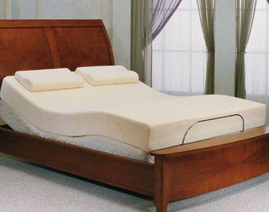Tempurpedic adjustable bed adjustable beds in 2019 - Bedroom sets for adjustable beds ...