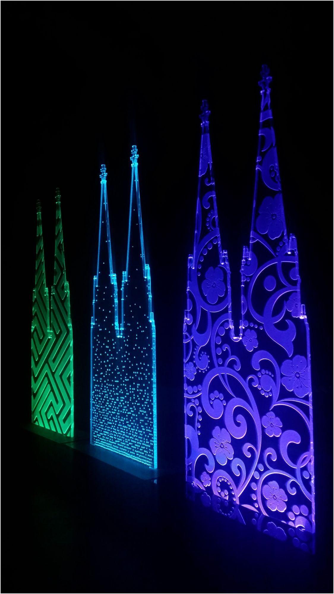 12 Complet Lampe Plexiglas Pictures