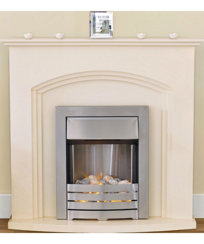 buy adam truro electric fire suite at your. Black Bedroom Furniture Sets. Home Design Ideas
