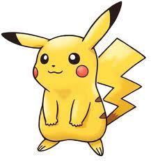 Pin Von Mellie Lawson Auf Pokemon Pikachu Pikachu Alle