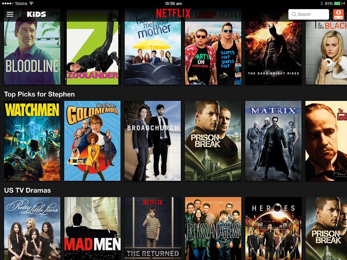 Netflix Netflix streaming, Netflix users, Netflix app