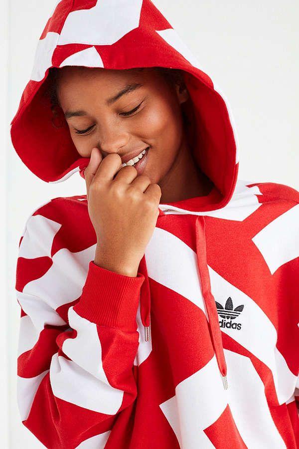 adidas hoodie age 5