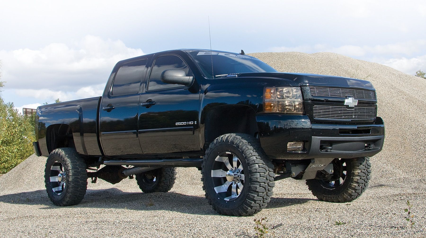 Sweet silverado | Chevy | Pinterest | Biggest truck, Diesel trucks ...