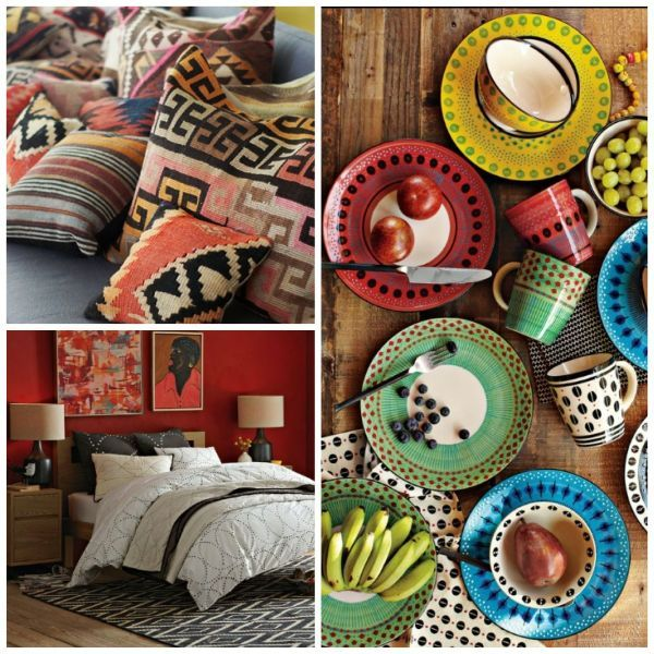 Out Of Africa Decor Arts Now