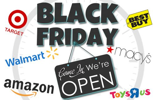 Stores Opening On Thanksgiving Day Blackfriday Fm Black Friday Ads Thanksgiving Day Black Friday News