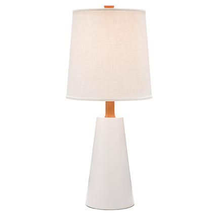 Lighting accessories dusty rose modern lighting caravan matte table lamps the