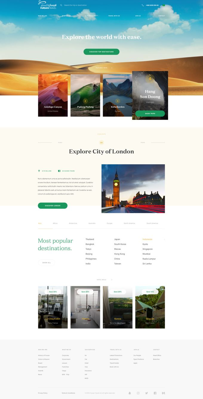 Pin By Austin Robinson On Web Design Advert Design Web Development Design Simple Web Design