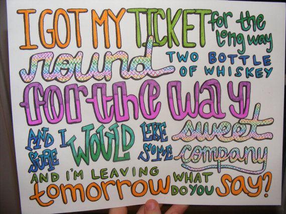 Cups Lyrics on Pinterest | Heartbreak Lyrics, Lyric Art and Break ...