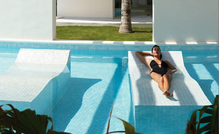 Spa at excellence playa mujeres mexico don 39 t miss the for Spa vacations for couples