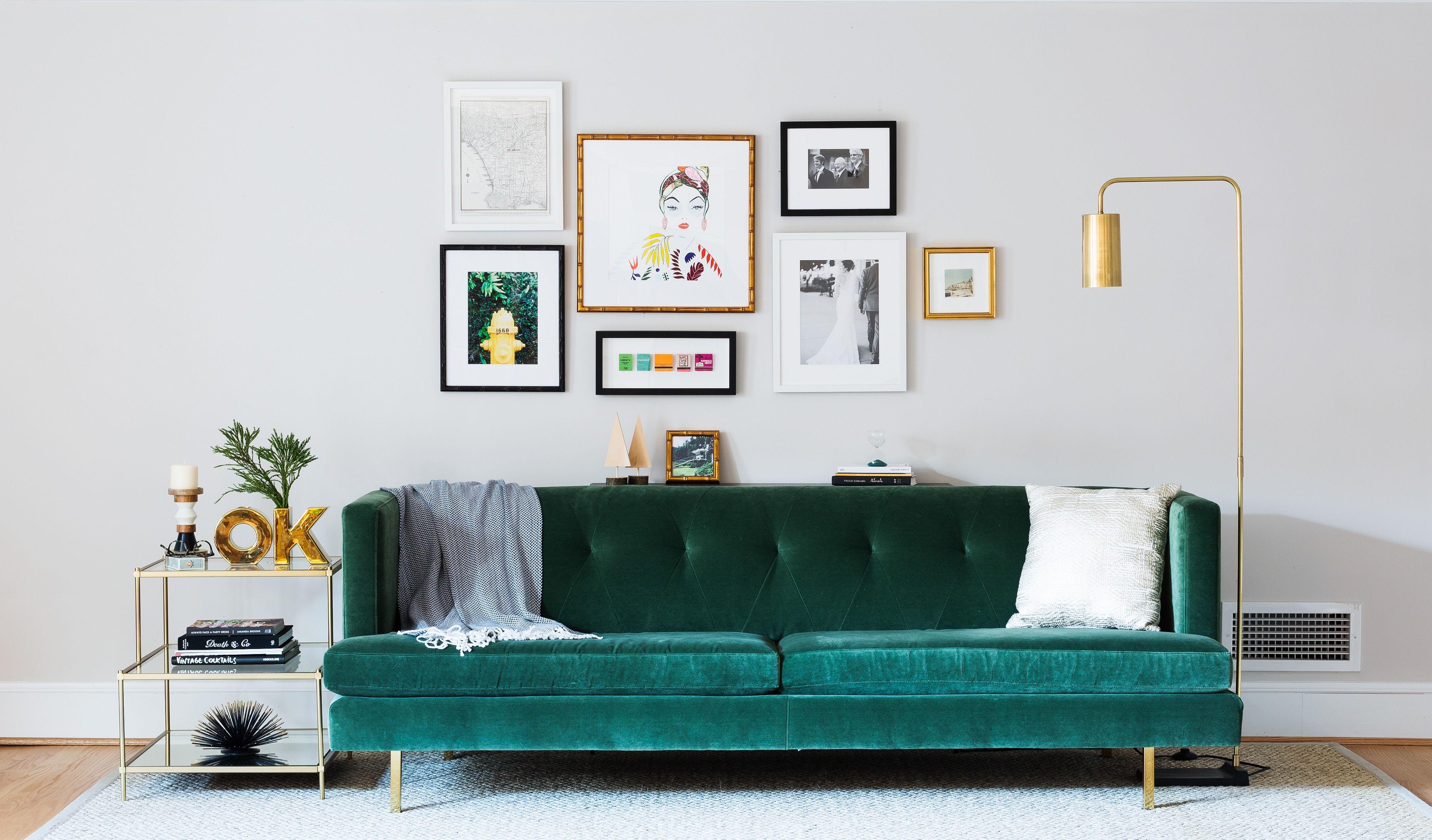 Framebridge Online Custom Picture Framing, Framed Art in Gallery ...