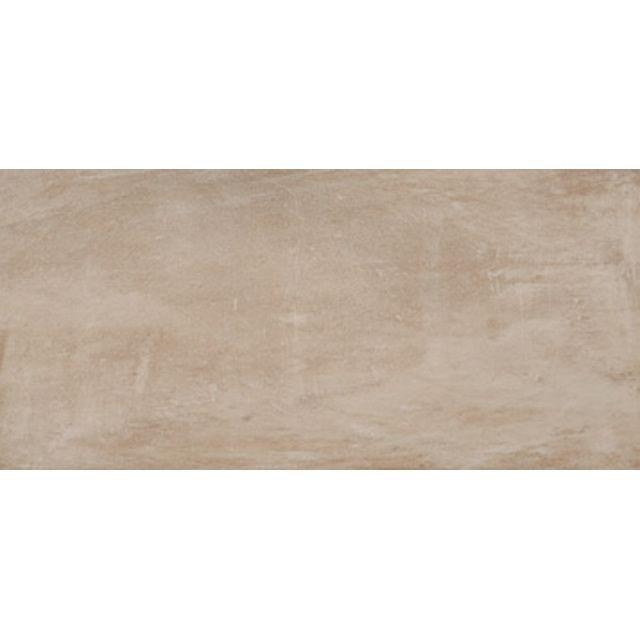 Carrelage sol calcaire Cementina 30 x 60 cm - CASTORAMA Carrelage