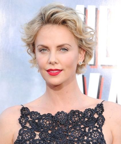 """""""What Were My Parents Thinking?"""": Charlize Theron Reveals She Swam in South Africa's Shark-Infested Waters as a Child"""