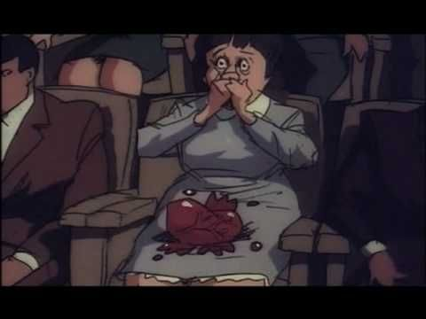 I Married A Strange Person Clip 3 Strange Animated Movies Animation