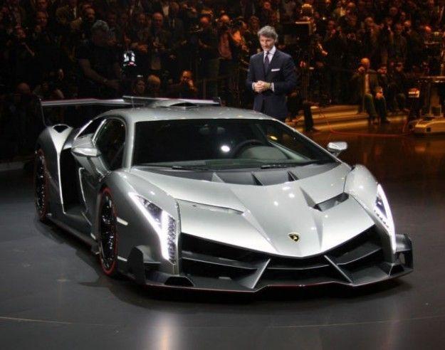 Solo tre gli esemplari realizzati Lamborghini Veneno   #TuscanyAgriturismoGiratola