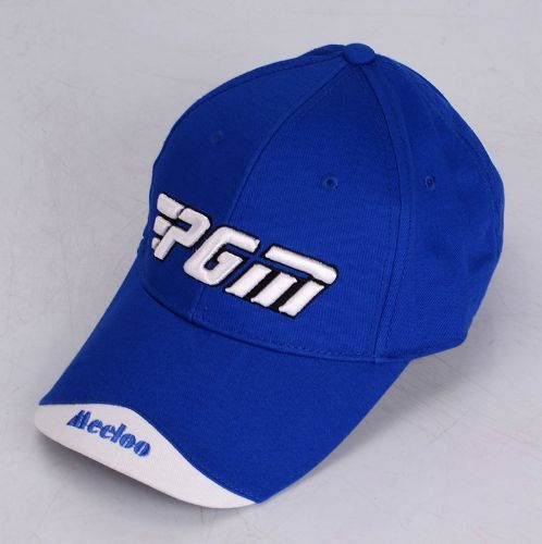 Cotton Embroidery Golf Cap A top Pure Cotton Hat, Made For The Game.