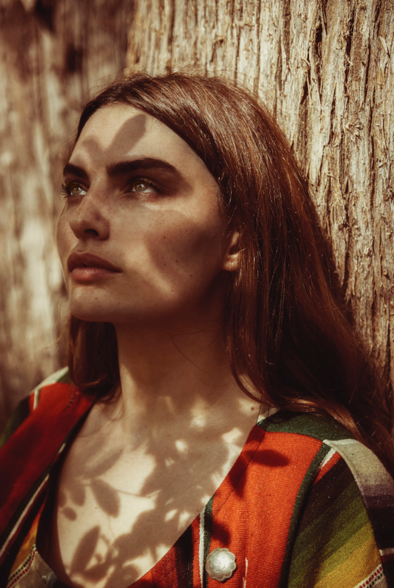 photography: Harper Smith | model: Alyssa Miller