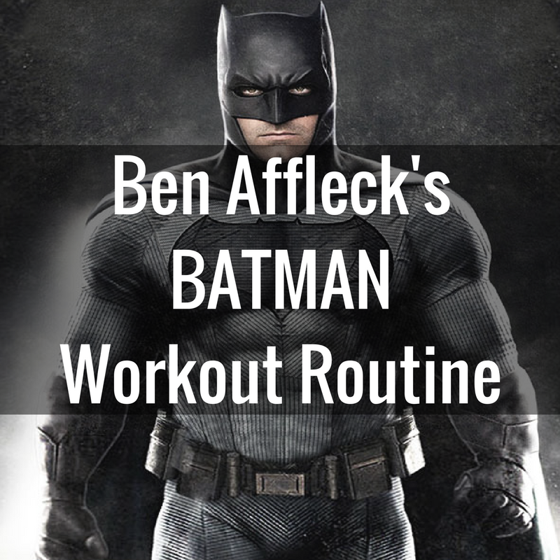 man of steel workout pdf