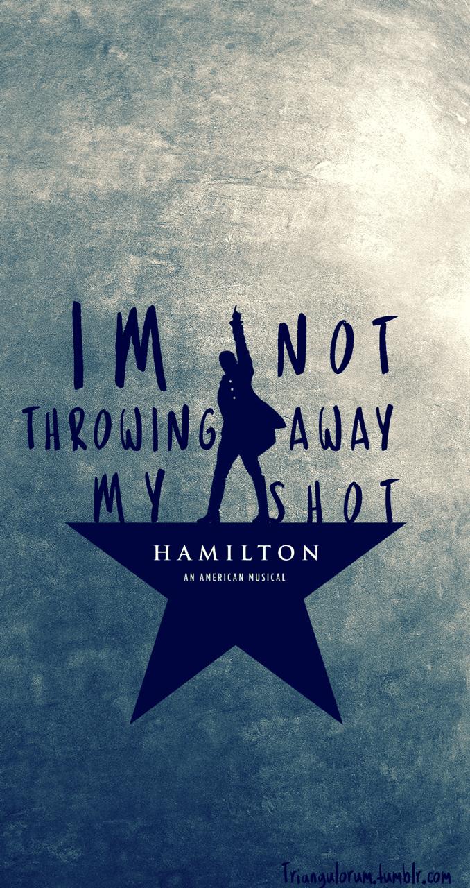 Welcome To The Suffer Bus Hamilton Wallpaper Hamilton Hamilton Background