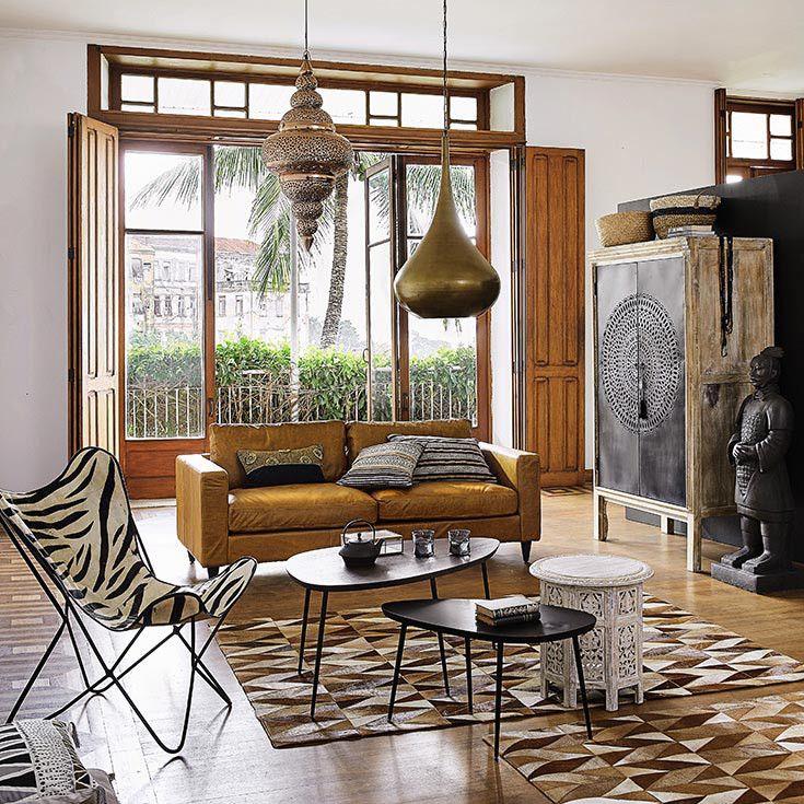 Muebles Y Decoración De Interiores Exótico Maisons Du Monde
