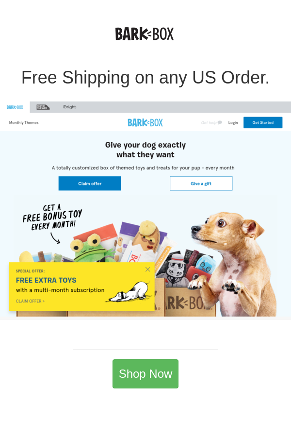 Best Deals And Coupons For Barkbox In 2020 Bark Box Barkbox Coupon Coupons