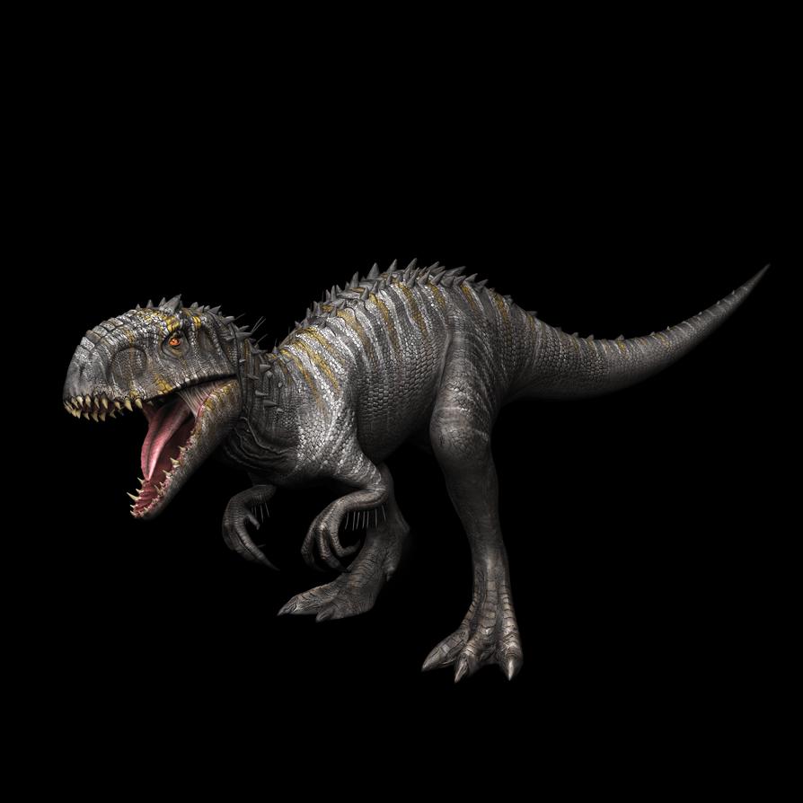 Indominus Rex (Gen 2). en 2020 Dinosaurios jurassic