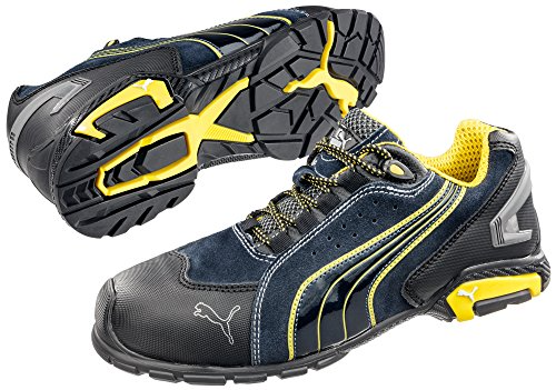 best shoes for factory workers