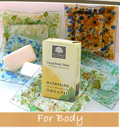 For Body green island earth friendly goods