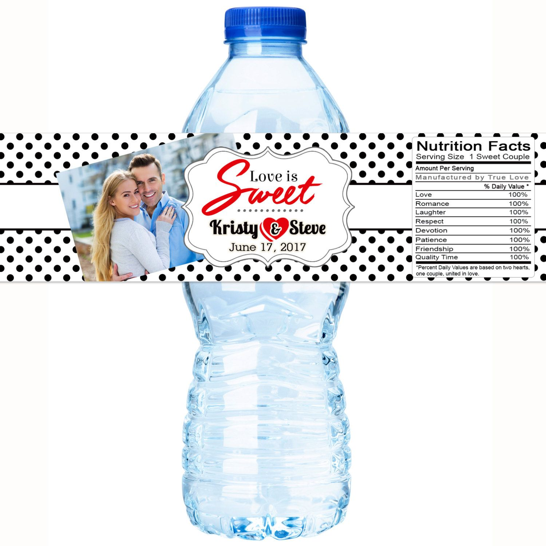 30 Wedding Water Bottle Labels Wedding Bottled Water Labels Etsy Water Bottle Labels Wedding Wedding Water Bottles Personalized Water Bottle Labels Wedding