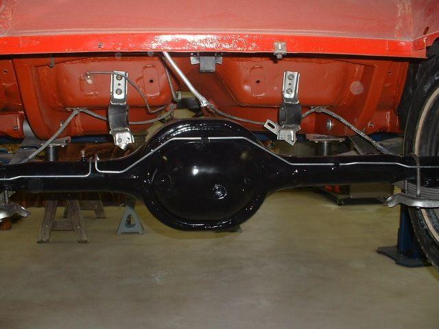 65 Rear Seat Belt Install Vintage Mustang Forums Rear Seat Seat Belt Vintage Mustang