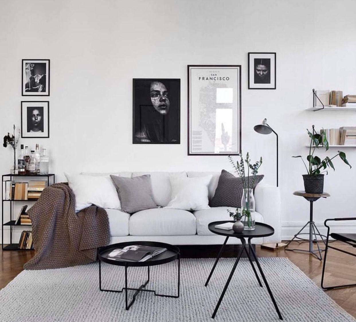 b3cbdc22d60296 Moderner Wohnstil Wohnung
