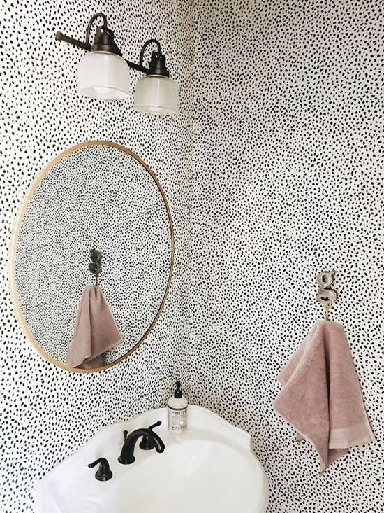 Photo of 15 Wallpaper Ideas For Spring | Domino