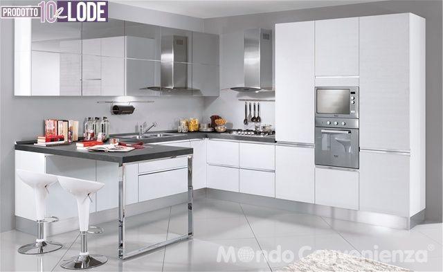 Oasi mondo convenienza kitchen pinterest oasi for Cucina middle mondo convenienza