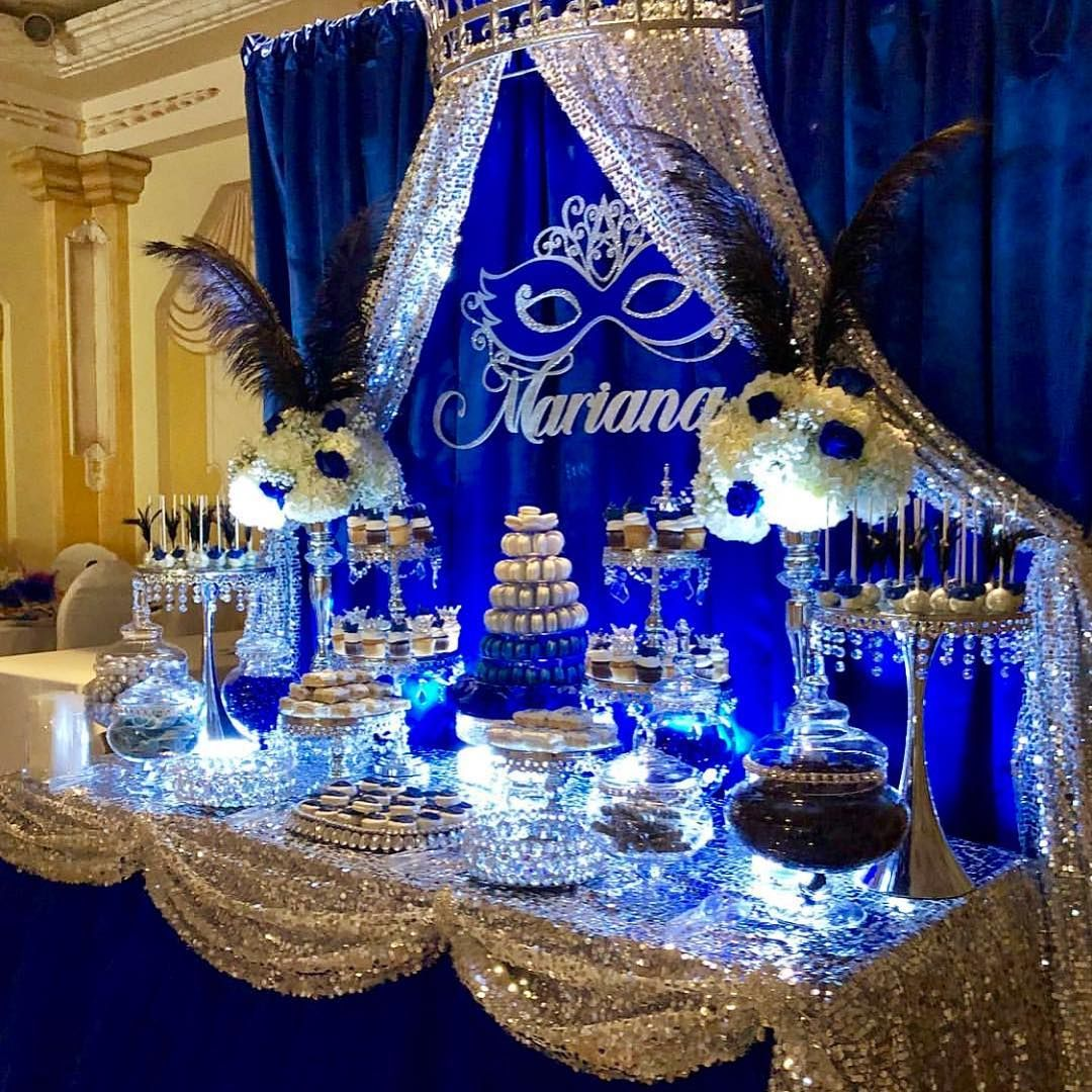 Pin By Nikila Worthey On Birthday Ldeas In 2020 Sweet 16 Party
