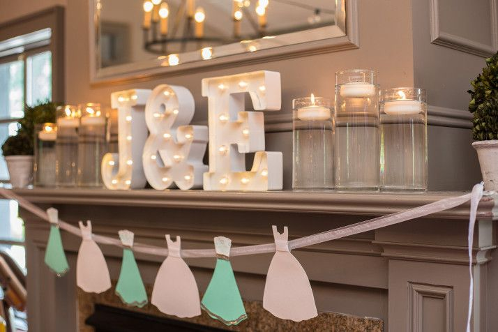 Recipe for Love Bridal Shower by Kennedy Grace Photography ...