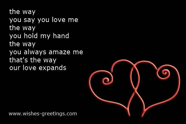 funny valentine quotes for him - Short Valentines Poems