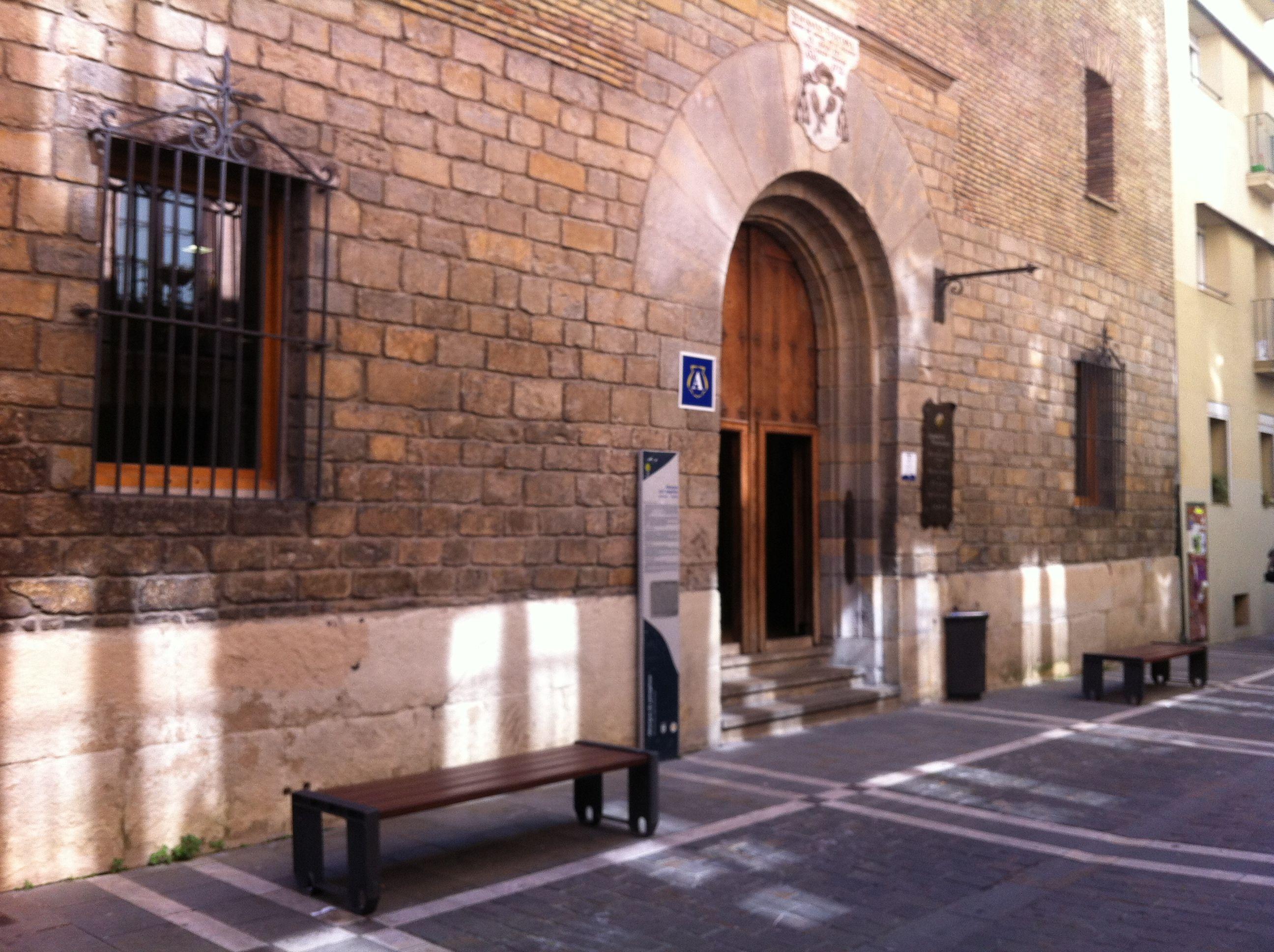 Aprobada la Carta de Servicios del albergue Jesús y María de Pamplona