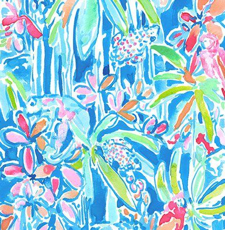 129a11febe4 Jungle Hopping - Rainforest Alliance Print