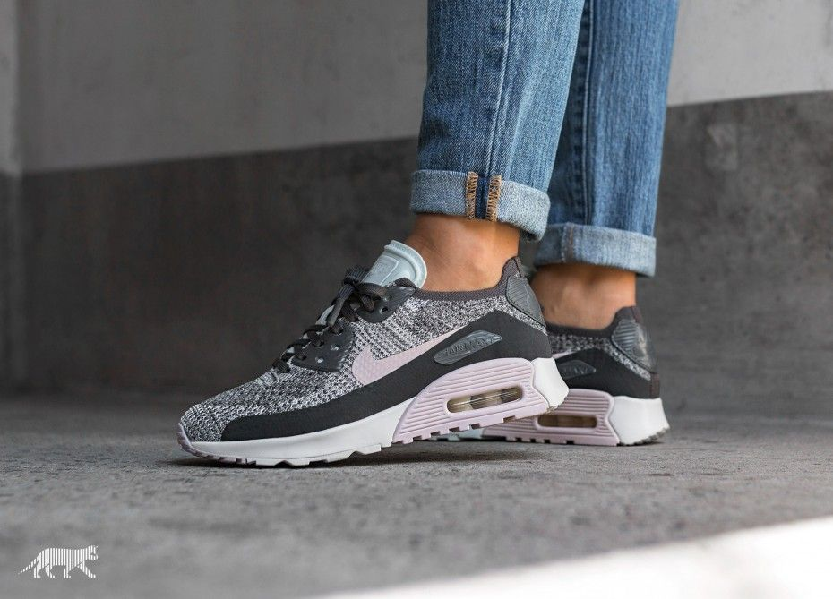 Nike air max 90 ultra flyknit midnight fog