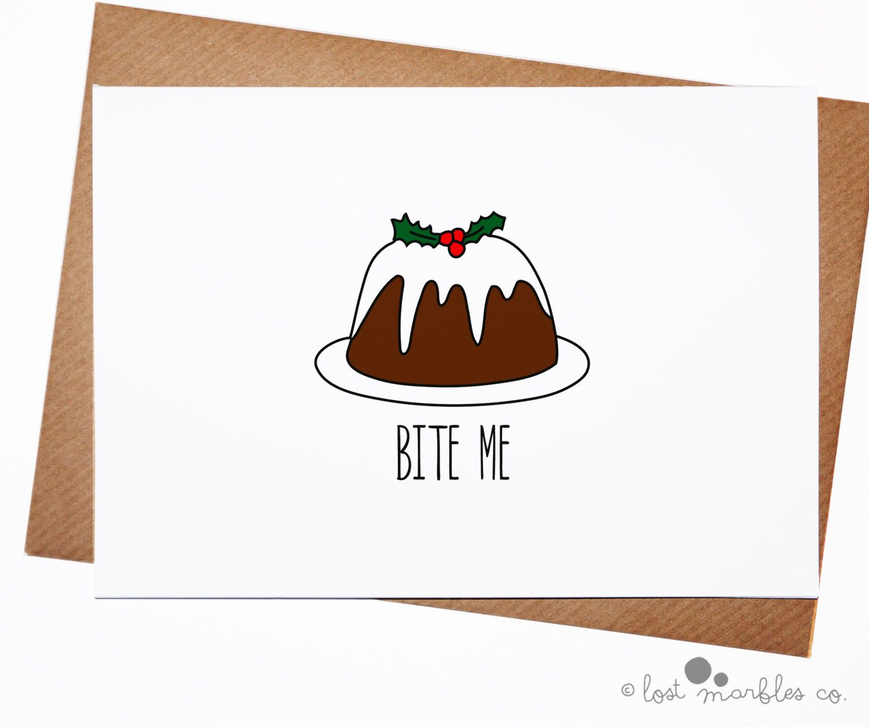 Funny Christmas Card Joke Holiday Card Greetings Card Naughty Seasonal Card Funny Xmas C Funny Xmas Cards Christmas Humor Ecards Holiday Greeting Cards