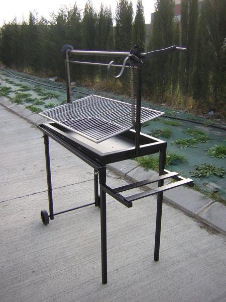 Asadores modernos buscar con google asadores for Asadores para jardin